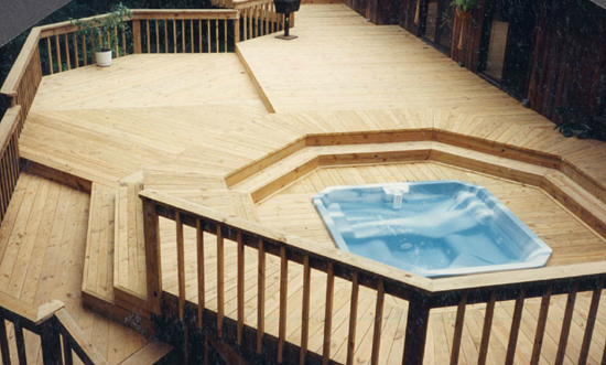Deck Builder Kennesaw GA