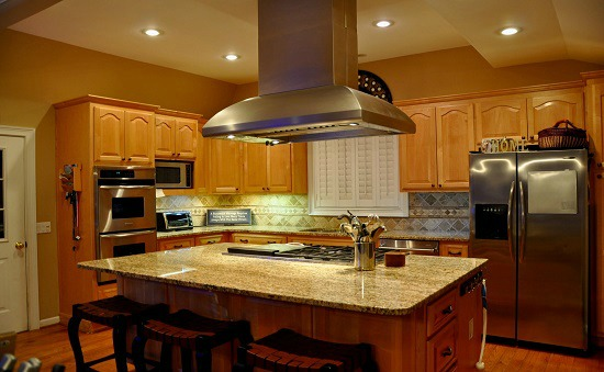 Kitchen And Bath Additions Preferred Contracting Inc